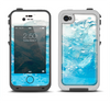 The Fresh Water Apple iPhone 4-4s LifeProof Fre Case Skin Set