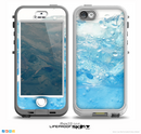 The Fresh Water Skin for the iPhone 5-5s NUUD LifeProof Case for the LifeProof Skin