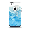 The Fresh Water Skin for the iPhone 5c OtterBox Commuter Case