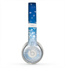 The Frozen Snowfall Pond Skin for the Beats by Dre Solo 2 Headphones