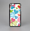 The Fun Colored Love-Heart Treats Skin-Sert Case for the Apple iPhone 6 Plus