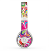 The Fun Colored Vector Flower Petals Skin for the Beats by Dre Solo 2 Headphones