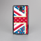 The Fun Styled Vector London England Flag Skin-Sert Case for the Samsung Galaxy Note 3