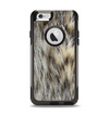 The Furry Animal  Apple iPhone 6 Otterbox Commuter Case Skin Set