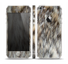 The Furry Animal  Skin Set for the Apple iPhone 5