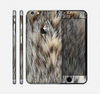 The Furry Animal  Skin for the Apple iPhone 6 Plus