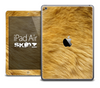 The Furry Animal Skin for the iPad Air