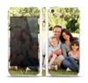 The Custom Add Your Own Image Skin Set for the Apple iPhone 5s