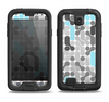 The Genetics Samsung Galaxy S4 LifeProof Fre Case Skin Set