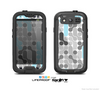 The Genetics Skin For The Samsung Galaxy S3 LifeProof Case