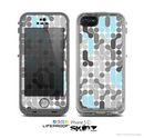 The Genetics Skin for the Apple iPhone 5c LifeProof Case