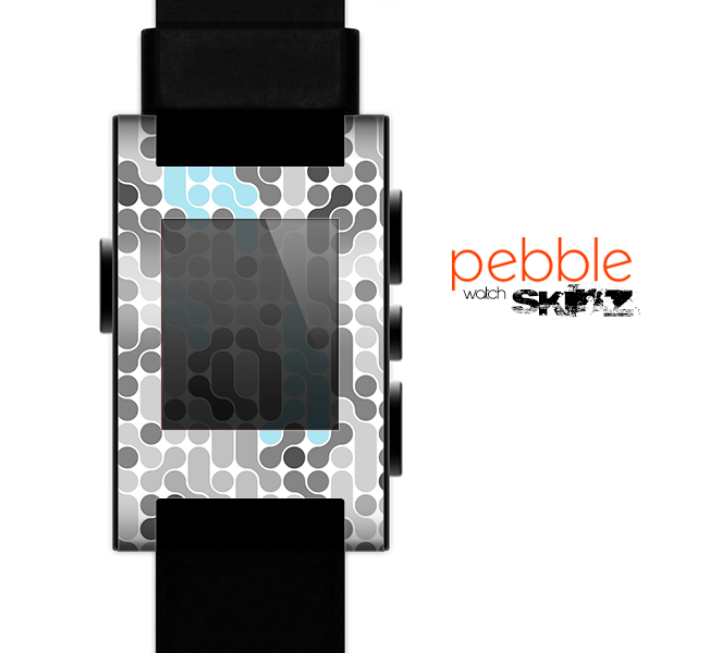 The Genetics Skin for the Pebble SmartWatch