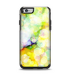 The Glistening Colorful Unfocused Circle Space Apple iPhone 6 Otterbox Symmetry Case Skin Set