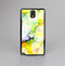 The Glistening Colorful Unfocused Circle Space Skin-Sert Case for the Samsung Galaxy Note 3