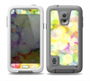 The Glistening Colorful Unfocused Circle Space Skin for the Samsung Galaxy S5 frē LifeProof Case