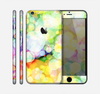The Glistening Colorful Unfocused Circle Space Skin for the Apple iPhone 6 Plus