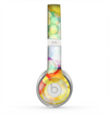 The Glistening Colorful Unfocused Circle Space Skin for the Beats by Dre Solo 2 Headphones