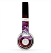 The Glowing Abstract Flower Skin for the Beats by Dre Solo 2 Headphones