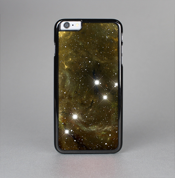 The Glowing Gold Universe Skin-Sert Case for the Apple iPhone 6 Plus