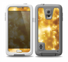 The Glowing Golden Light Skin for the Samsung Galaxy S5 frē LifeProof Case