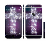 The Glowing Starry Cross Sectioned Skin Series for the Apple iPhone 6 Plus