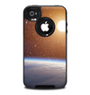 The Glowing Universe Sunrise Skin for the iPhone 4-4s OtterBox Commuter Case