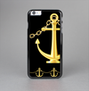 The Gold Linking Chain Anchor Skin-Sert Case for the Apple iPhone 6 Plus