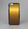 The Gold Shimmer Surface Skin-Sert Case for the Apple iPhone 6 Plus