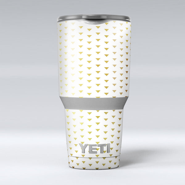 The_Golden_Downward_Arrow_Pattern_-_Yeti_Rambler_Skin_Kit_-_30oz_-_V1.jpg
