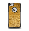 The Golden Furry Animal Apple iPhone 6 Otterbox Commuter Case Skin Set