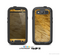 The Golden Furry Animal Skin For The Samsung Galaxy S3 LifeProof Case