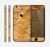 The Golden Furry Animal Skin for the Apple iPhone 6