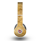 The Golden Furry Animal Skin for the Beats by Dre Original Solo-Solo HD Headphones