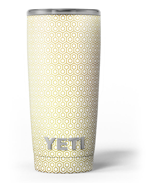 The_Golden_Honeycomb_Pattern_-_Yeti_Rambler_Skin_Kit_-_20oz_-_V3.jpg