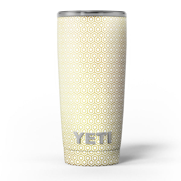 The_Golden_Honeycomb_Pattern_-_Yeti_Rambler_Skin_Kit_-_20oz_-_V5.jpg