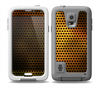 The Golden Metal Mesh Skin for the Samsung Galaxy S5 frē LifeProof Case