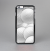 The Golf Ball Overlay Skin-Sert Case for the Apple iPhone 6 Plus