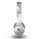 The Golf Ball Overlay Skin for the Beats by Dre Original Solo-Solo HD Headphones