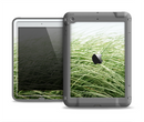 The Grassy Field Apple iPad Air LifeProof Fre Case Skin Set