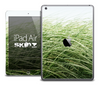 The Grassy Green Skin for the iPad Air