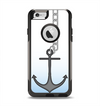The Gray Chained Anchor Apple iPhone 6 Otterbox Commuter Case Skin Set