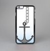 The Gray Chained Anchor Skin-Sert Case for the Apple iPhone 6 Plus