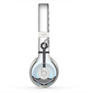 The Gray Chained Anchor Skin for the Beats by Dre Solo 2 Headphones