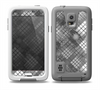 The Grayscale Layer Checkered Pattern Skin for the Samsung Galaxy S5 frē LifeProof Case