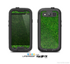 The GreenTurf Skin For The Samsung Galaxy S3 LifeProof Case