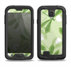 The Green DragonFly Samsung Galaxy S4 LifeProof Nuud Case Skin Set