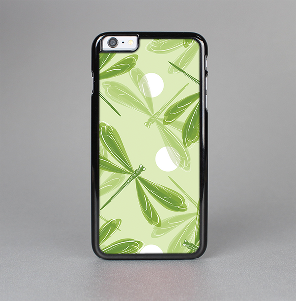The Green DragonFly Skin-Sert Case for the Apple iPhone 6 Plus