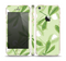 The Green DragonFly Skin Set for the Apple iPhone 5s