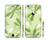 The Green DragonFly Sectioned Skin Series for the Apple iPhone 6