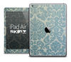The Green Lace Skin for the iPad Air